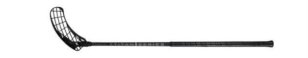 Senior 96-104 cm. - Unihoc EPIC TITAN SUPERSKIN Regular 26 - Floorballstav