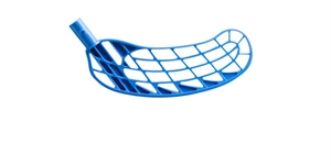 Reactor floorball blad - Striker