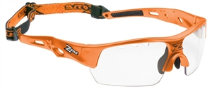 Sports briller - Zone Matrix - Floorball brille, børne briller