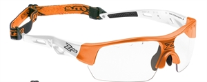 Sports briller - Zone Matrix - Floorball brille, junior briller