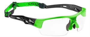 Sports briller - Zone Matrix - Floorball brille, juniorbriller