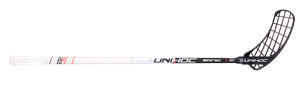 Floorball stav - Unihoc SONIC Composite 30 - Junior floorballstav (87-92 cm.)