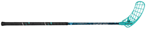 Junior/Senior 87-100 cm. - Unihoc ICONIC CARBSKIN 29 – Floorballstav