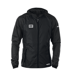 Windbreaker jakke - Zone Jacket Wind - Vind jakke (Str. 120-XXL)