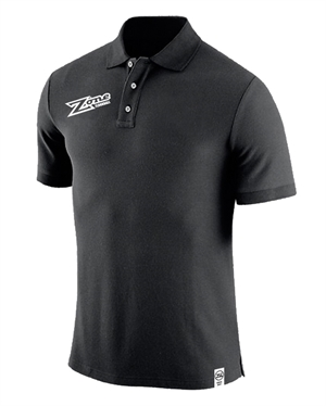 Poloshirt - Zone Genuine, unisex polo t-shirt