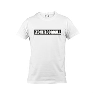 T-shirt - Zone Partymachine unisex - Floorball tshirt
